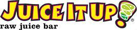 Juice It Up! Raw Juice Bar logo