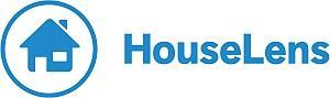HouseLens logo