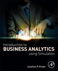 Elsevier, books, TAA, business, analytics, statistics