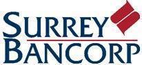 Surrey Bancorp