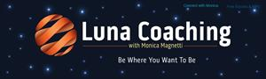 Luna Coaching Logo