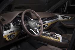 Pfaff + Sid Neigum Audi Q7