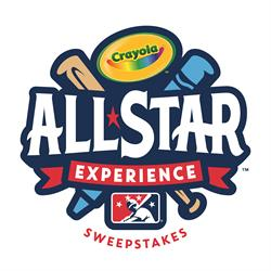 Crayola All-Star Experience Sweepstakes