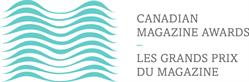 Canadian Magazine Awards / Grands prix du magazine