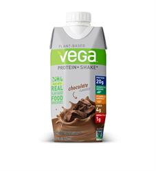Vega-Protein+ Shake-Chocolate-Single-Carton