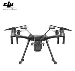 DJI Matrice 210 Professional Quadcopter with RTK