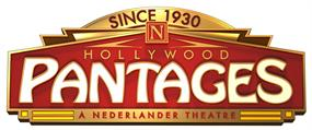 Hollywood Pantages Theatre Nederlander Organization