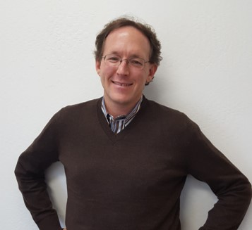 Barry Maxon, SafetyChain CEO and President
