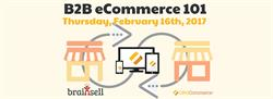 B2B eCommerce with Oro 02-16-17 @ 2:00 pm EST