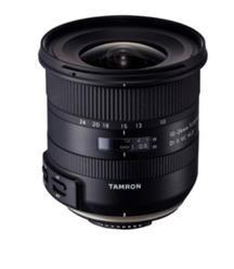 Tamron 10-24mm F3.5 Di II