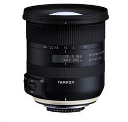 Tamron 10-24mm F3.5 Di II Lens