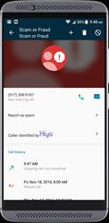 Hiya Teams Up with ZTE USA to Bring First US Device with Fully Integrated Caller ID and Call Blocking Protection