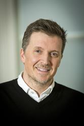 ASCAP VP Membership Simon Greenaway