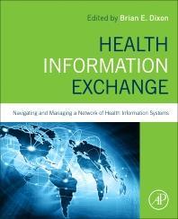 Elsevier, book, HIMSS, healthcare, informatics, information management,