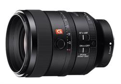 Sony FE 100mm f2.8 STF GM Lens