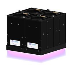 FireJet™ FJ800 LED Licht Quelle