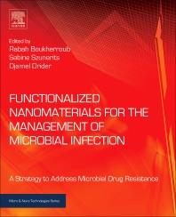 Elsevier, books, nanomaterials, drug resistance, microbial infection