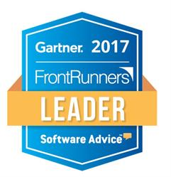 AdvancedMD, a pioneer in cloud technology for independent physician practices, has earned a Leader spot on Gartner's FrontRunners quadrant for the Electronic Medical Records.