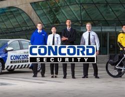 Concord Security Team