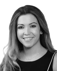 Elizabeth Rodda, ASCAP Vice President of International Affairs