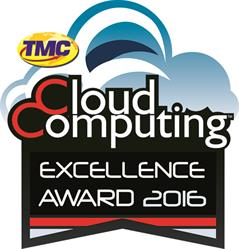 Star2Star Wins 2016 Cloud Computing Excellence Award