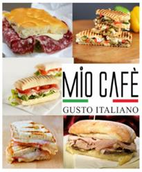 Mio Cafe