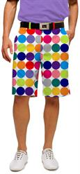 Woodworth Collection Disco Balls White Men's Short