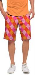 Raspberry SureBet Men's Short