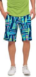Tiki Bar Blue Men's Short
