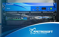 Petrosoft SmartPOS and Wayne Fusion 6000 Alliance