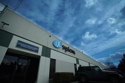 iXsystems HQ in San Jose, CA