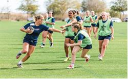 USA Rugby Academy Camps, Powered By Atavus