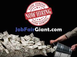 JobFairGiant.com Hiring