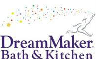 DreamMaker remodeling franchise logo