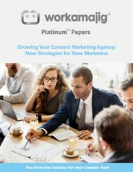 growing your content marketing agency ebook