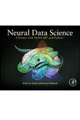 Elsevier, books, information analytics, neuroscience, neural data science, MATLAB, Python