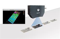 Gocator 3506 Snapshot Sensor for 3D Inline Inspection