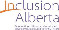 Inclusion Alberta Society