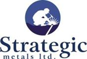 Strategic Metals Ltd.