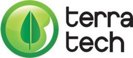 Terra Tech Corp. Logo