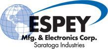 Espey Mfg. & Electronics Corp.