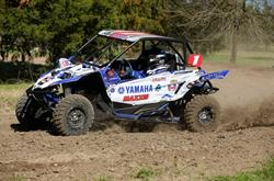 Cody Miller, Yamaha