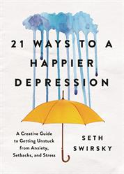 New book from best-selling author and Clinical Psychologist Seth Swirsky comes out April 4, 2017.