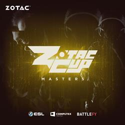 ZOTAC CUP MASTERS