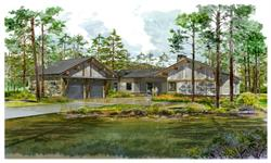 Pine Canyon's newest offering Coconino Ridge