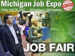 Detroit Job Fair