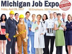 Michigan Job Fair