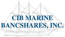CIB Marine Bancshares, Inc.