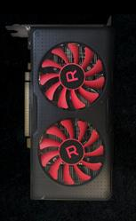 New Radeon RX 570 and 580 Available