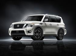 Nissan, Armada, SUV of the Year, Popular Mechanics